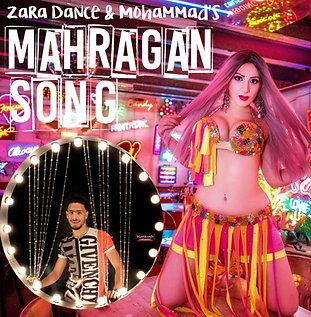 Zara's Mahragarn Song by Mohummed