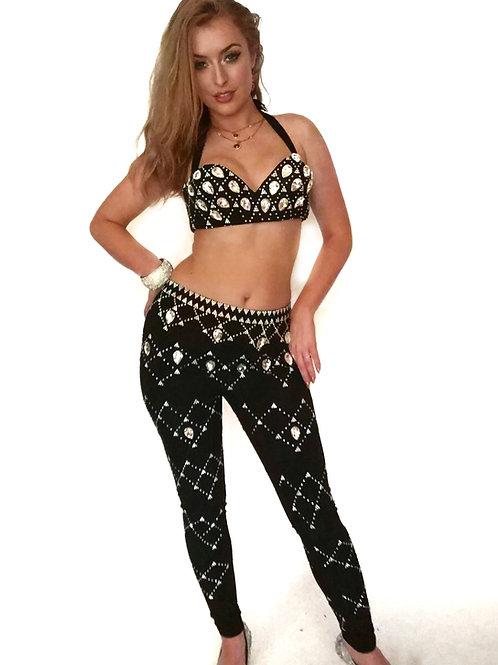 Cabaret - Trouser Costume