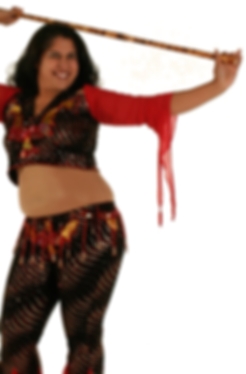 Book a bellydancer for your event