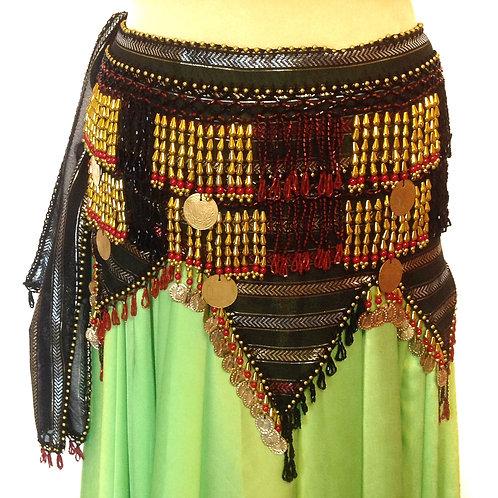 Ziggy Belt - Traditional Stripe