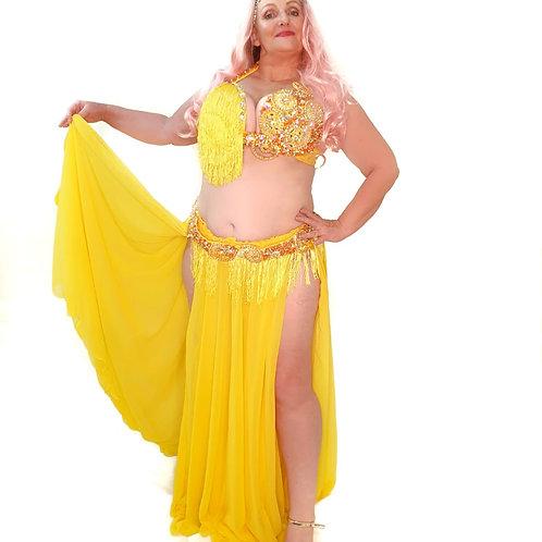 Yellow Lush