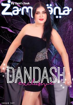 Dandash Bellydance Legend