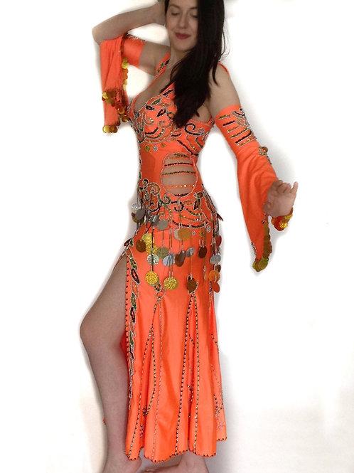 Clementine Dream Dress 14
