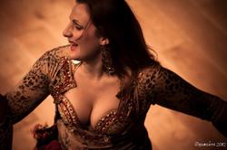 Zara Dance at OMEDS Oxford