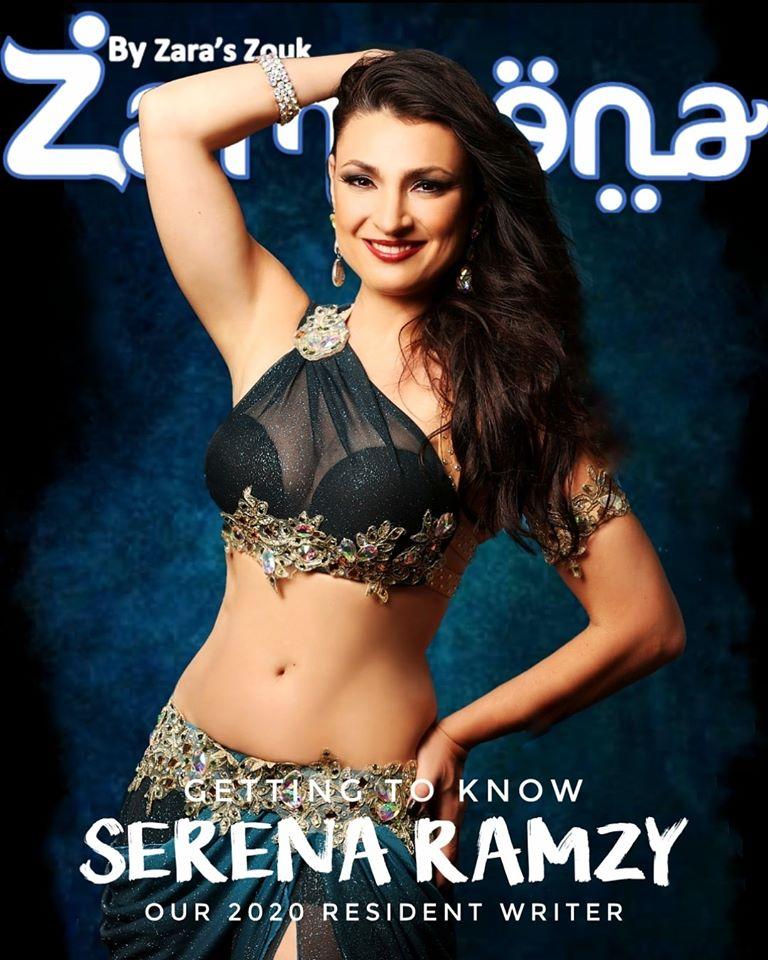 Serena Ramzy