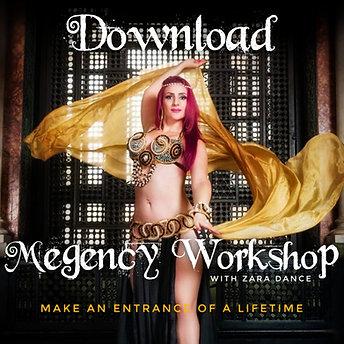 DOWNLOAD Megency Workshop/Talk