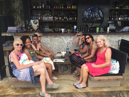 Sri Lanka 2017 Retreat
