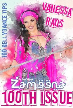 Vanessa Raqs