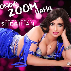 Online Zoom Hafla FEB 6th