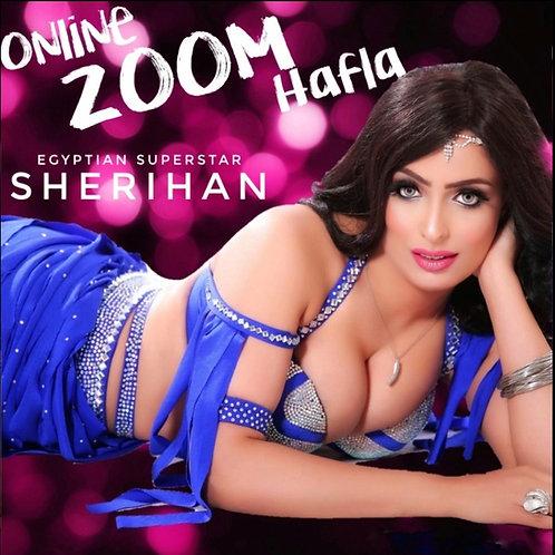 Online Zoom Hafla FEB 6th