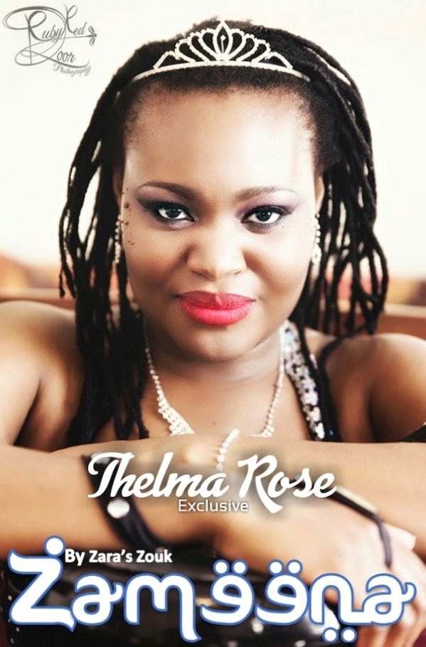 Thelma Rose