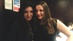 Dina and Zara Bellydance