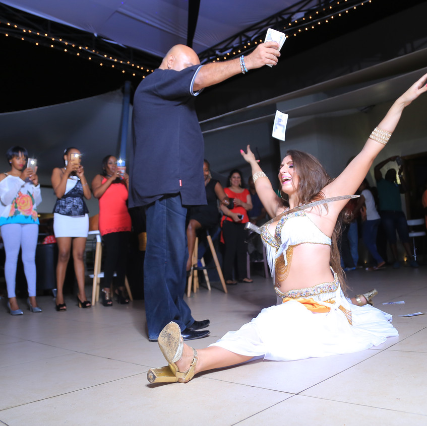 Belly dance Kenya Africa