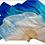 Thumbnail: FAN VEILS OCEAN BLUES 1.2M