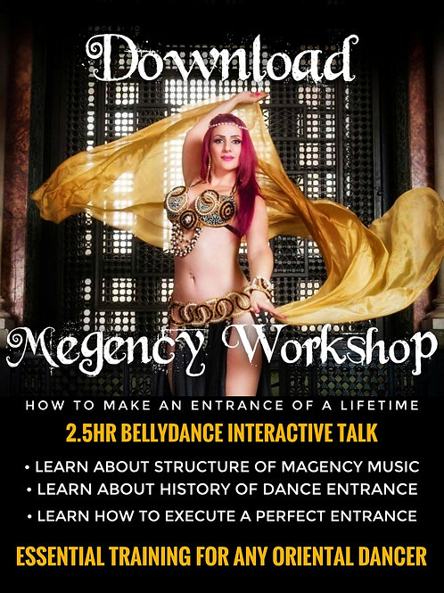 DOWNLOAD Megency Workshop/Talk