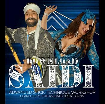 Advanced Saidi Workshop DOWNLOAD