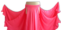 Belly dance skirts, belly dance cilce skirts, fihtal skirts, trial skirt, gypsy skirt, 25 yard skirt