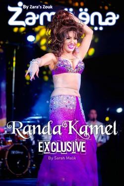Randa Kamal