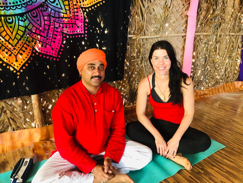 India Fitness and Yoga Retreat