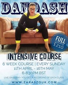 Dandash Intensive Course