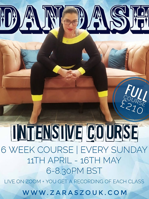 Dandash Intensive Course
