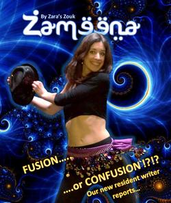 Fusion Or Confusion