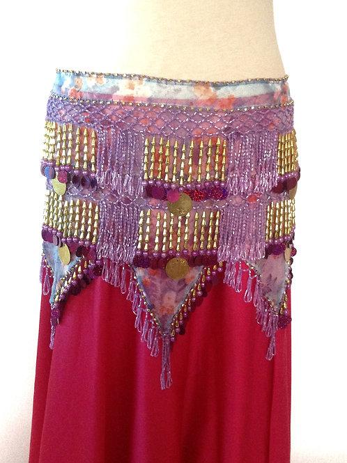 Ziggy Belt - lilac