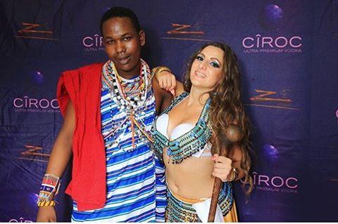 Zenix Lounge Kenya Mombasa