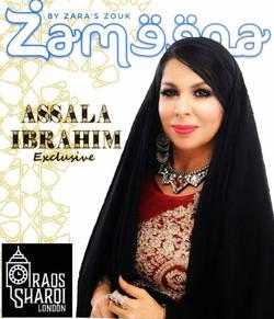 Assala Ibrahim