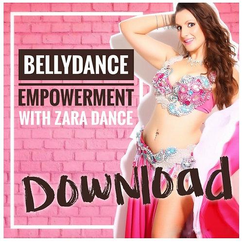 Bellydance Empowerment Download