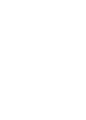 image on an icon representing a radio antenna used for communicating data through a SCADA system