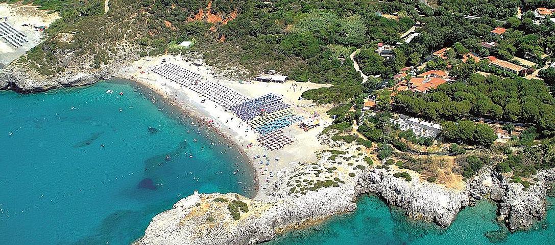 Residence Case Vacanze Blue Pearl Marina Di Camerota