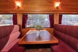 Sierra Dinner Train