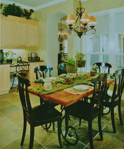 Granite Bay Family Residence