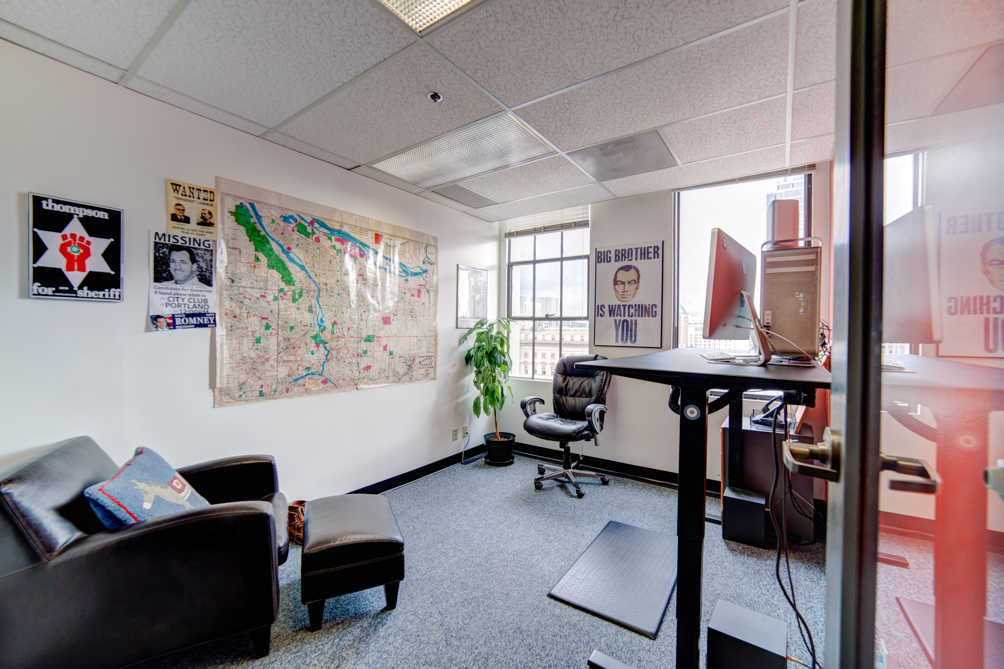 Portland Office Space
