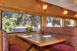 Sacramento River Train