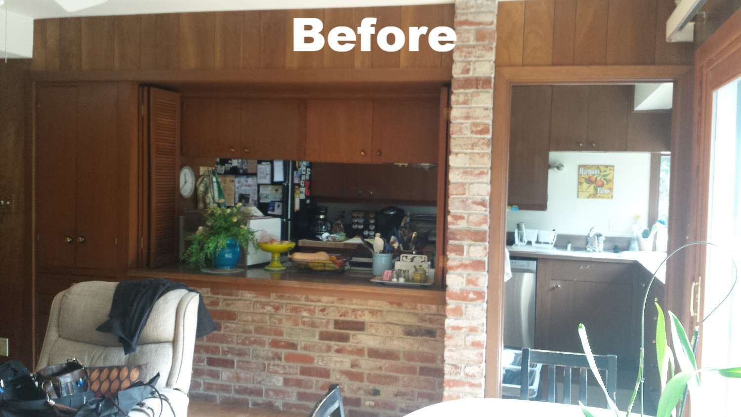 Overcoming Kitchen Remodel Anxiety