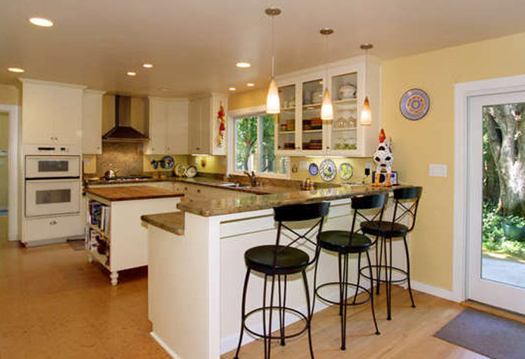 Remodeled Cottage Home in Davis
