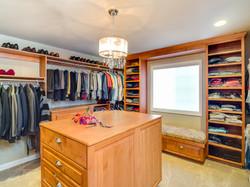 Contemporary Davis Bedroom