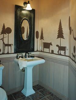 Unique Creative Bathrooms