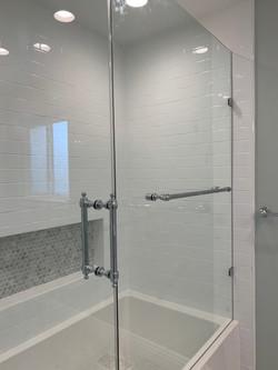 Updated Bath
