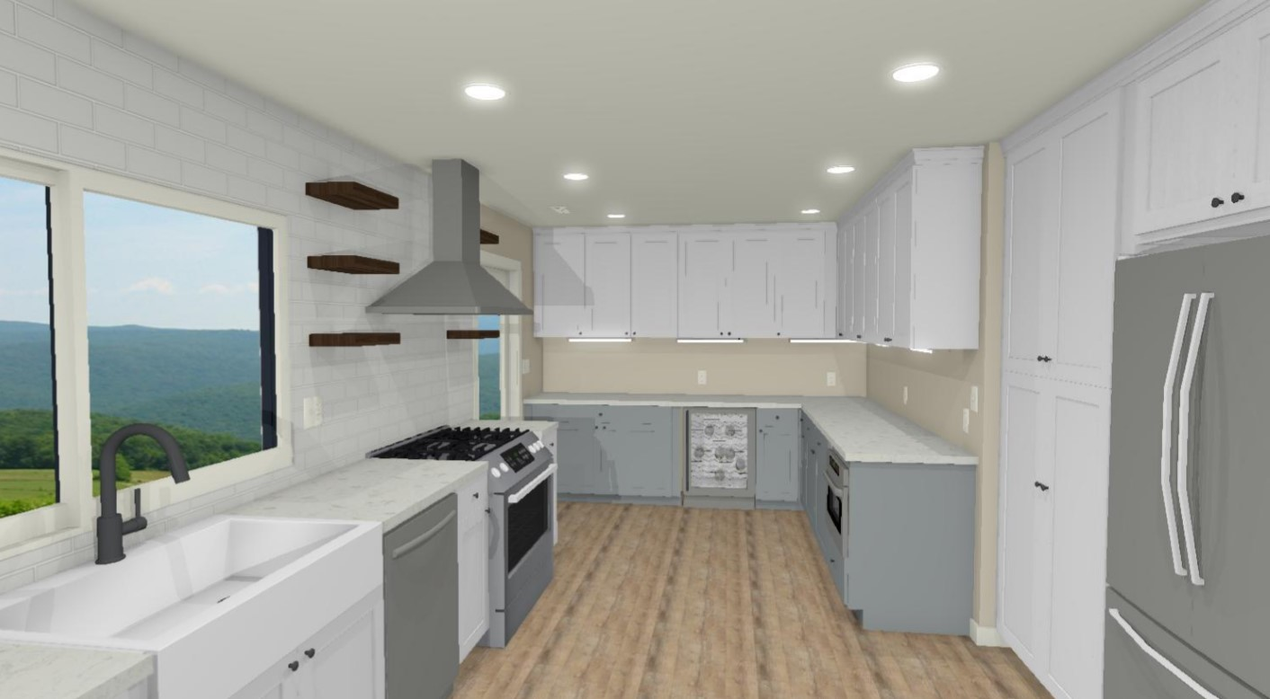 Rubin Kitchen Rendering 5