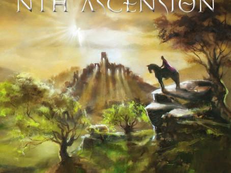 DARREL TREECE-BIRCH'S BAND NTH ASCENSION RELEASE NEW ALBUM!