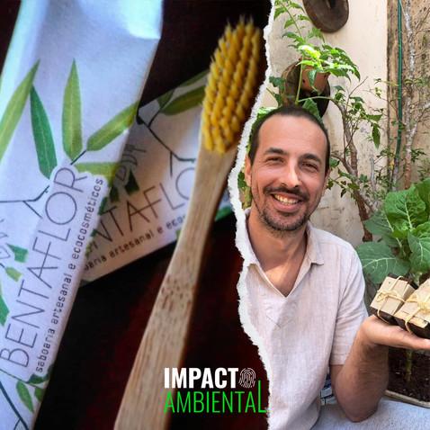 Biólogo de Bauru funda empresas com foco em ecologia e meio ambiente