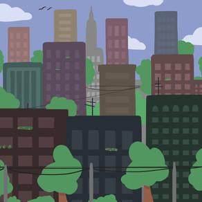 A importância da arborização no contexto urbano