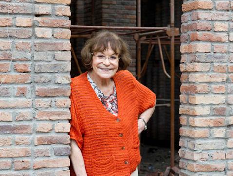 Claudia Andujar e a luta Yanomami