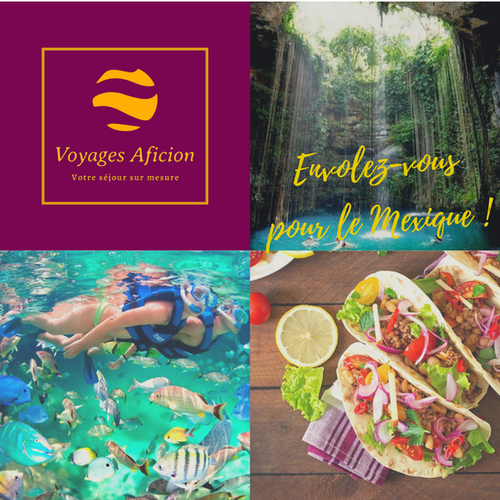 Mexique Voyages Aficion