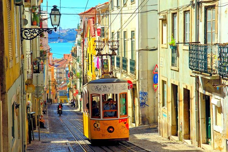 Lisbonne sur mesure