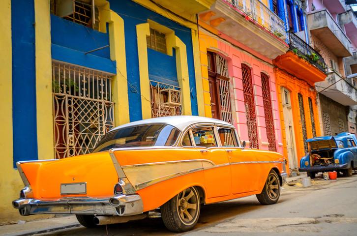 Cuba avec Voyages Aficion