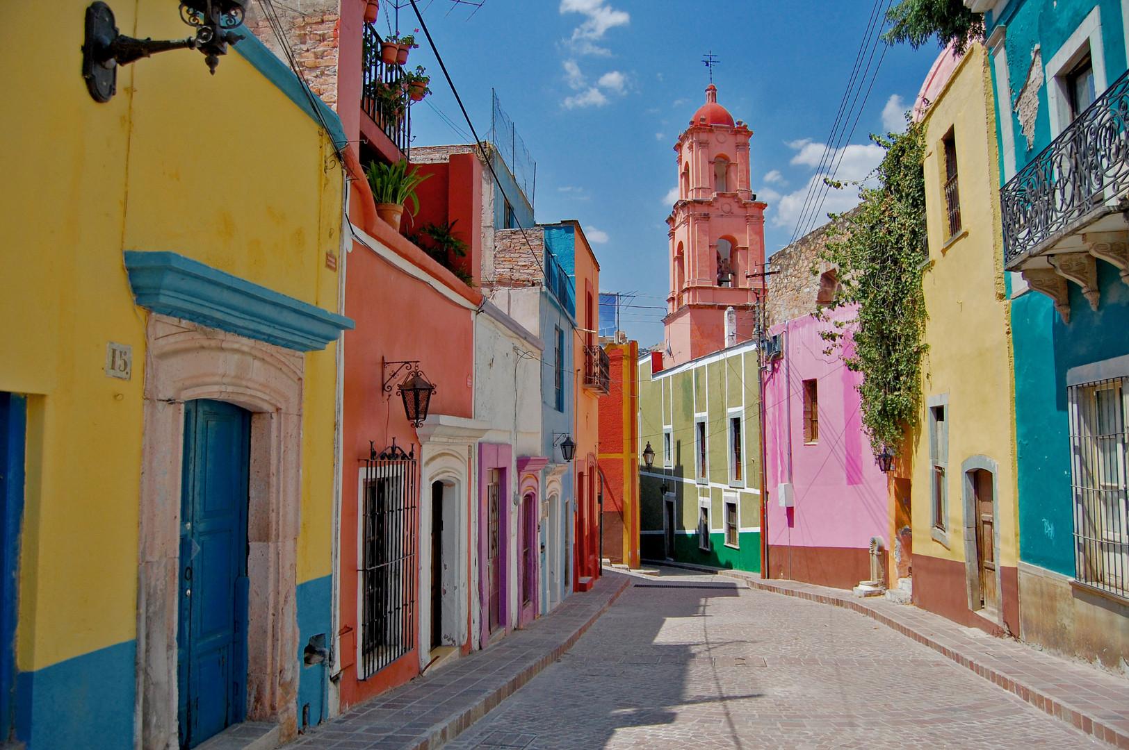 Mexique voyage sur mesure